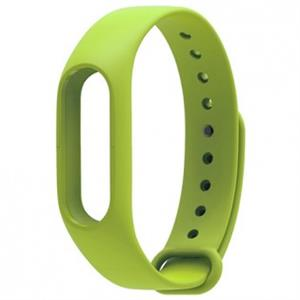 Imagen de Xiaomi Mi Band Strap 2 Verde pulsera con control de actividad
