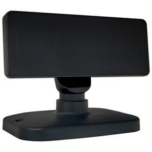 Imagen de Posiberica Visor VFD 2X20 USB NEGRO DSP-V9FBU