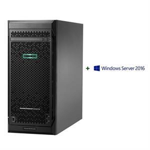 Imagen de HPE ProLiant ML110 Gen10 Xeon 4108 16GB+standard