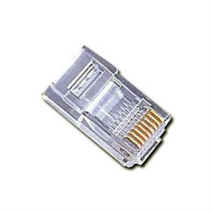 Picture of iggual Conector RJ45 categoria 6 UTP 10 Und.