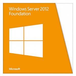 Picture of Fujitsu Windows Server 2012 R2 Foundation, 1CPU, ROK