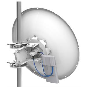Imagen de Mikrotik mANT30 PA RP-SMA 30dBi antena para red