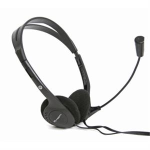 Picture of Omega Fiesta Auricular+Micro FIS1010 Negro