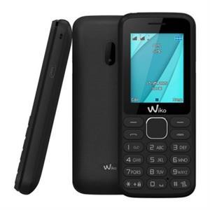 "Imagen de Wiko Lubi4 Tlf.móvil 1.8"" QQVGA BT VGA 2xSIM Negro"