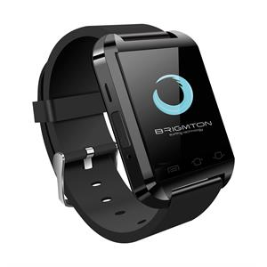 "Picture of Brigmton BT2 SmartWatch BT3.0 1.44""  Negro"
