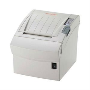 Imagen de Bixolon Impresora Tiquets SRP-350III USB Blanca
