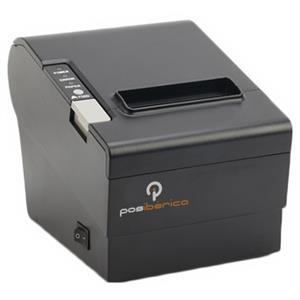 Imagen de Posiberica Imp.Térmica P80 PLUS USB/RS232/LAN