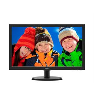 "Imagen de Philips 223V5LSB2 Monitor 21.5"" Led 16:9 5ms Slim"