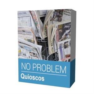 Imagen de NO PROBLEM SOFTWARE QUIOSCOS