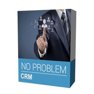 Picture of NO PROBLEM MODULO ATENCION AL CLIENTE CRM
