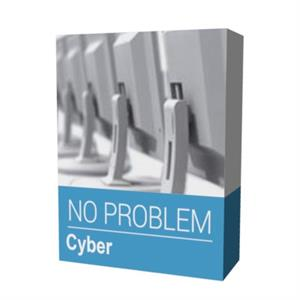 Picture of NO PROBLEM SOFTWARE CYBER