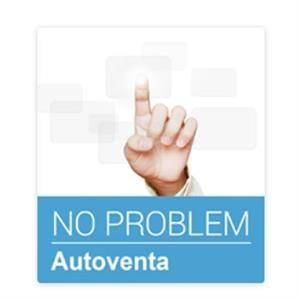 Picture of NO PROBLEM SOTWARE AUTO VENTA
