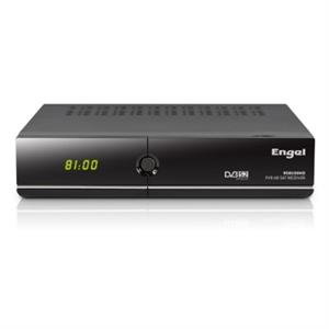 Picture of Engel Receptor Satélite RS8100HD PVR HD