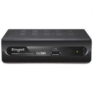 Imagen de Engel Axil TDT RT6100T2 DVB-T ALTA DEF+SCART+PVR