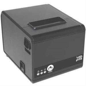 Imagen de 10POS Impresora Termica RP-10N USB+RS232+Ethernet